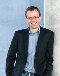 Bild des Benutzers Mag. Markus Pühringer