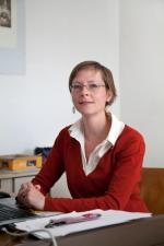 Bild des Benutzers Dr. Katja Weniger